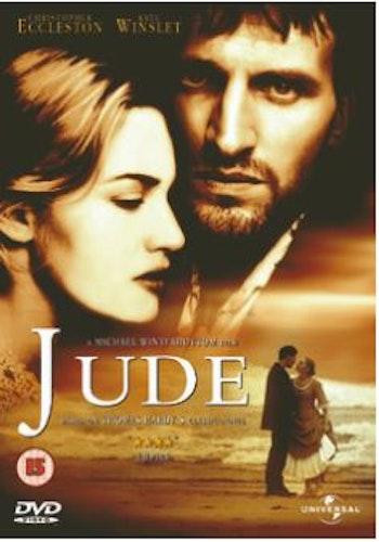 Jude DVD (import)
