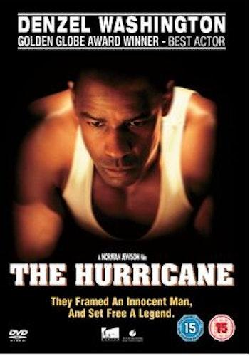 The Hurricane (Import)