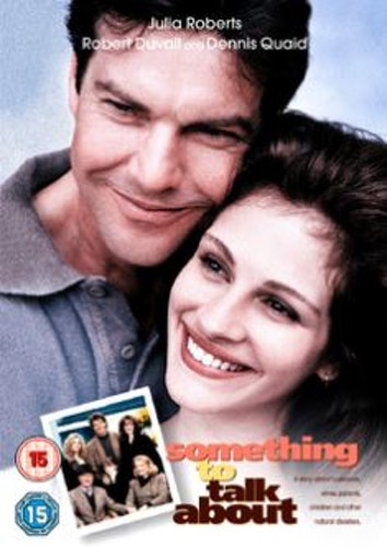 Alla talar om Grace/Something to talk about DVD (Import)