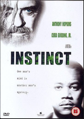 Instinct (Import) DVD