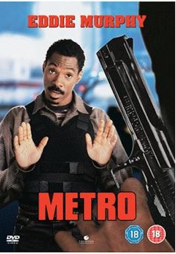 Metro DVD (Import)