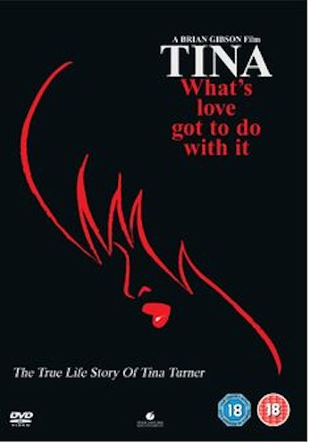 Tina: What's love got to do with it DVD (Import)