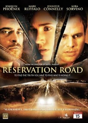 Reservation Road DVD UTGÅENDE