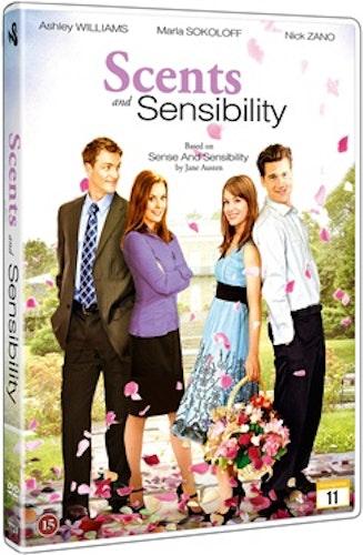 Scents and Sensibility DVD UTGÅENDE