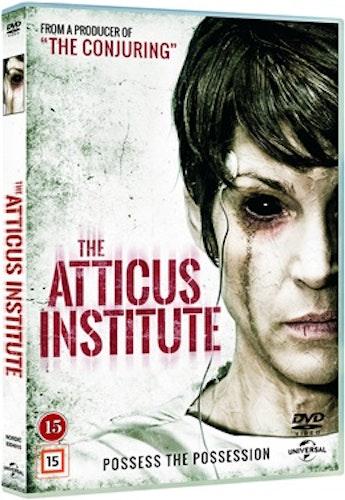 The Atticus Institute DVD UTGÅENDE