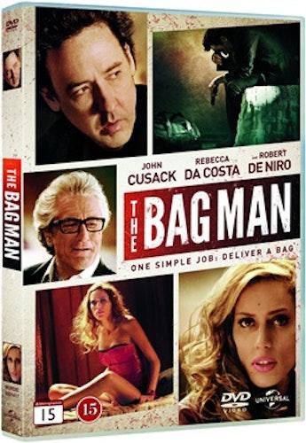 The Bag Man DVD UTGÅENDE