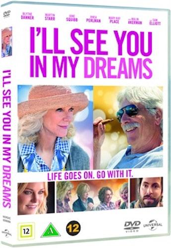 I'll See You in My Dreams DVD UTGÅENDE