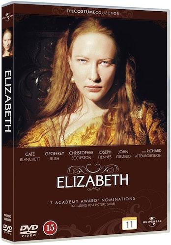 Elizabeth DVD