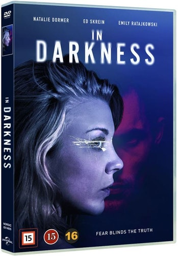 In Darkness DVD UTGÅENDE