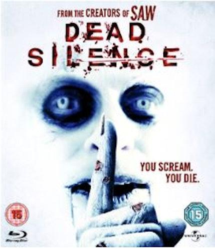 Dead Silence (Blu-ray) (Import Sv.Text)