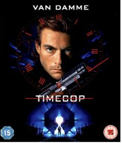 Timecop (Blu-ray) (Import)