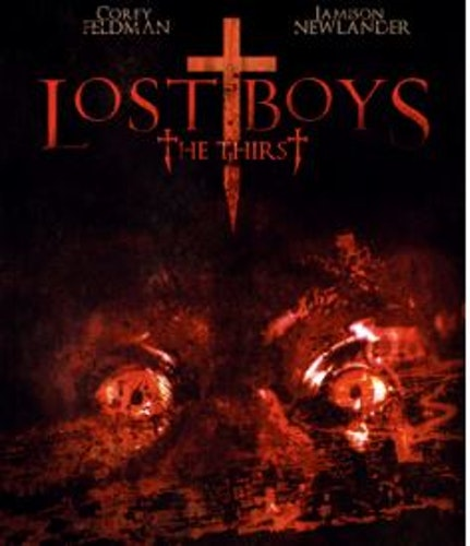 Lost Boys - The Thirst Blu-Ray (import)