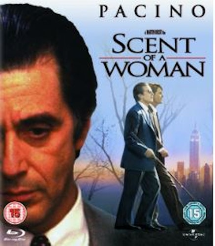 Scent Of A Woman (Blu-ray) (Import Sv.Text)