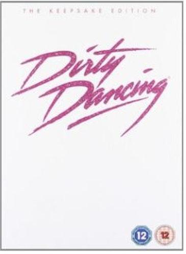 Dirty Dancing (Blu-ray + 2 DVD) (Import)
