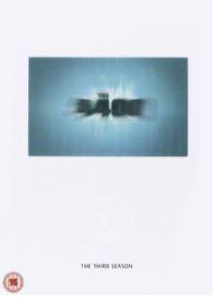 4400 säsong 3 (import) DVD