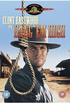 Hang Em High DVD 1968 (import)