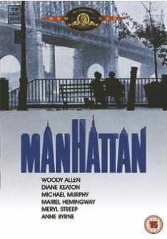 Manhattan DVD  1979 (import)