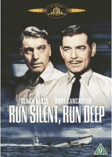 Run Silent Run Deep DVD (import)