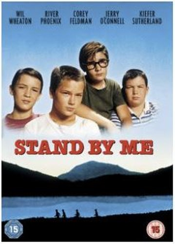 Stand By Me DVD (import)