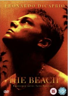 The Beach DVD (import Sv text)