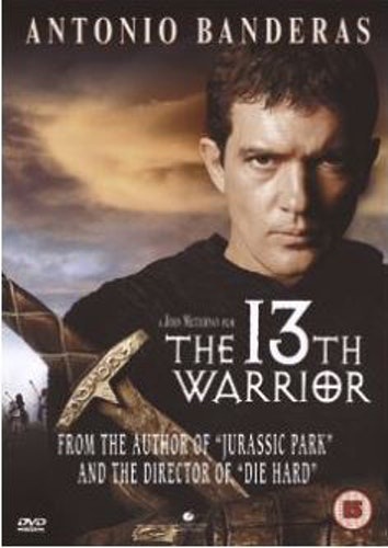 13:e krigaren/13th warrior (Import Sv.Text) DVD