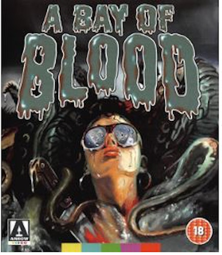 A Bay of blood (Blu-ray) (Import)