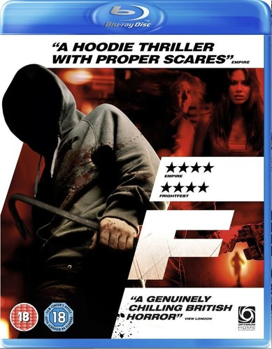 F Blu-Ray (import)