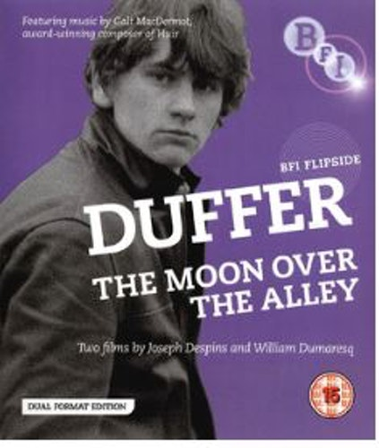 Duffer/And the Over the Alley (Blu-ray) (Import)