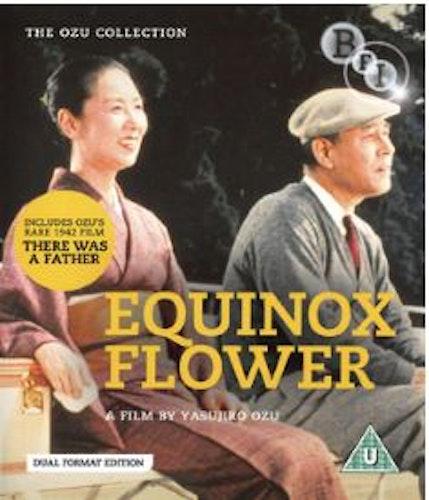 Equinox flower (Blu-ray + DVD) (Import)