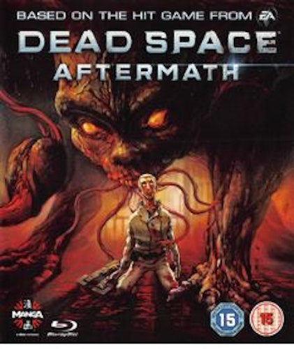 Dead Space: Aftermath (Blu-ray) (Import)