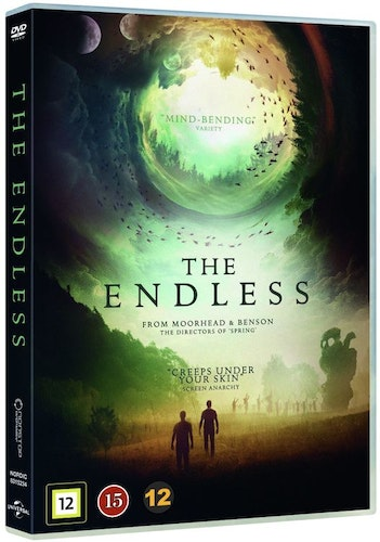 The Endless DVD
