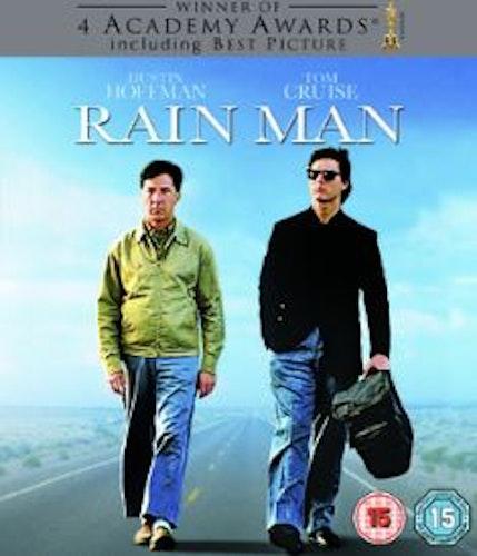 Rain Man (Blu-ray) (Import)