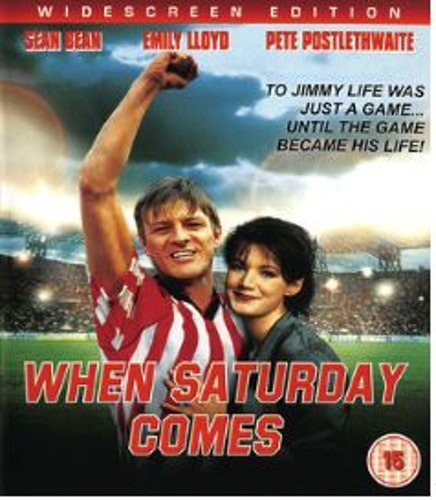 When Saturday Comes (Blu-ray) (Import)