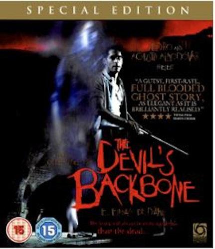 The Devil's Backbone (Blu-ray) (Import)