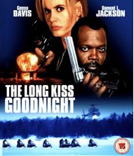 Long Kiss Goodnight (Blu-ray) (Import)