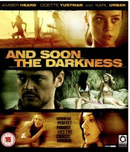 And Soon the Darkness (Blu-ray) (Import)