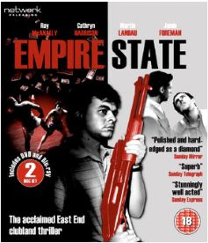 Empire State (Blu-ray+DVD) (Import)