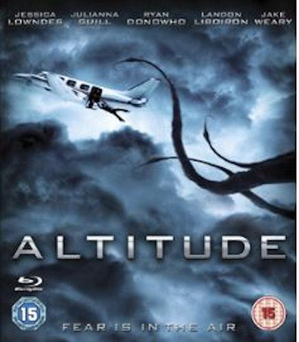 Altitude (Blu-ray) (Import)