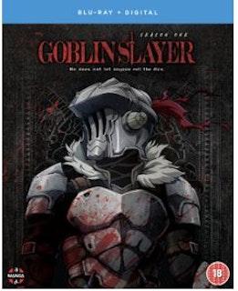 Goblin Slayer Season One Bluray (import)