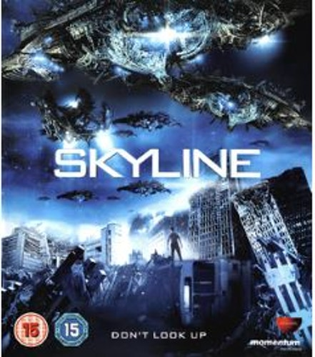 Skyline (Blu-ray) (Import)