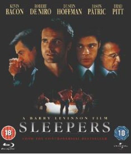 Sleepers (Blu-ray) (Import Sv.Text)
