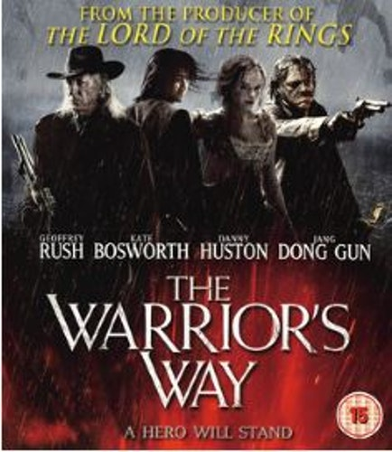 The Warrior's Way (Blu-ray) (Import)
