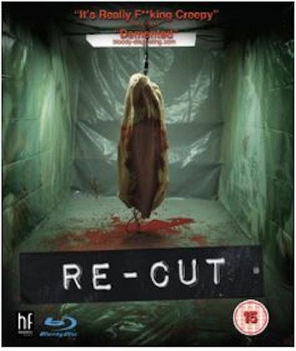 Re-Cut Blu-Ray (import)
