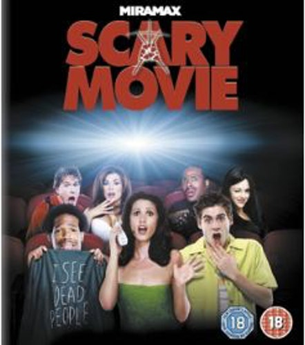 Scary Movie (Blu-ray) (Import)