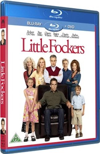 Little Fockers (Blu-ray)