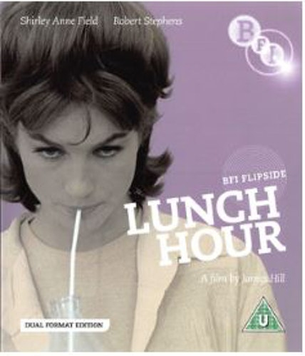Lunch Hour (Blu-ray+DVD) (Import)