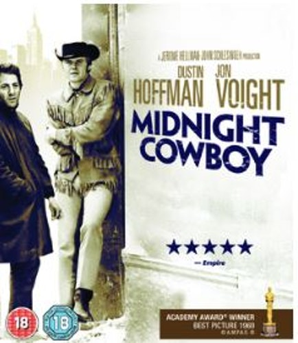 Midnight cowboy (Blu-ray) (Import)