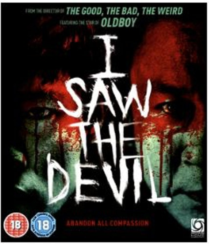 I saw the Devil (Blu-ray) (Import)
