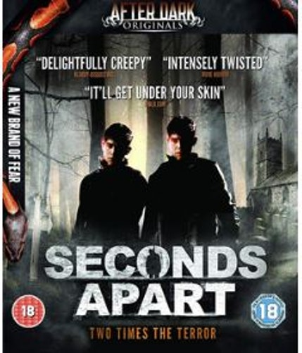 Seconds apart (Blu-ray) import