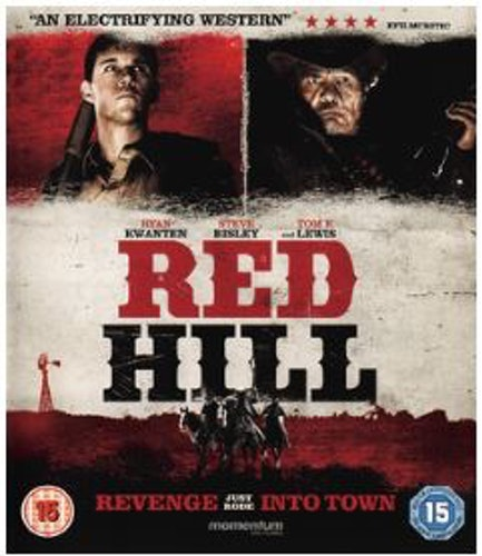 Red Hill (Blu-ray) (Import)